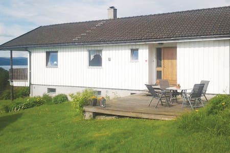 3 Bedrooms Home in Vikersund #2 - Vikersund