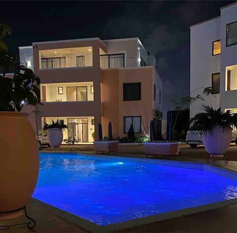 Luxury Group Stay Paradise At PamV Estates #6&7