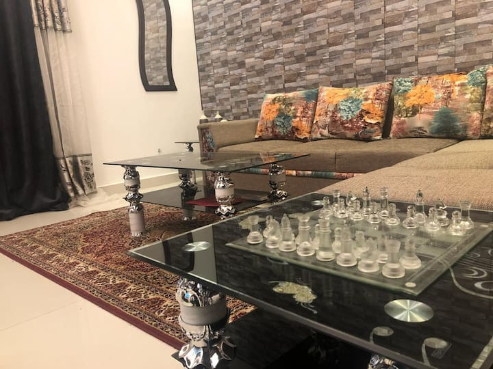 Lahore Modern Executive Apartment