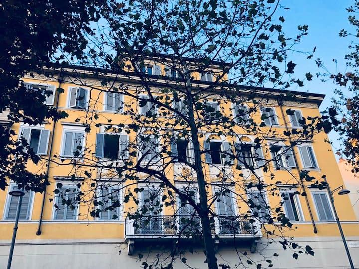Bellissima Camera Matrimoniale in Centro Città