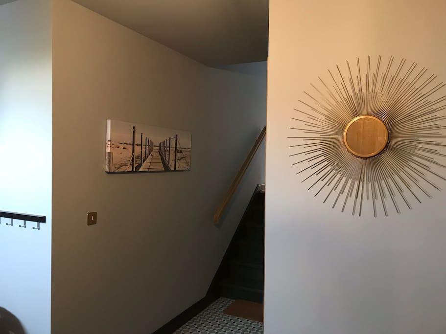 Entrée