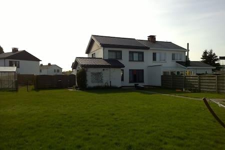 Rustig gelegen huis met tuin - Turnhout