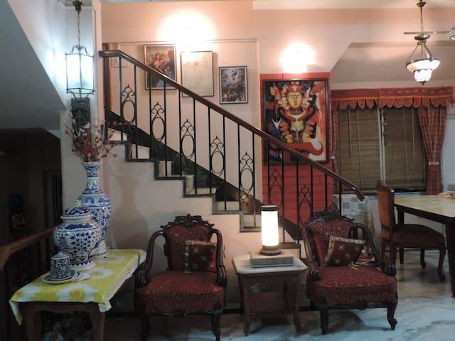 Sonartori-Terrace Living & Peace....