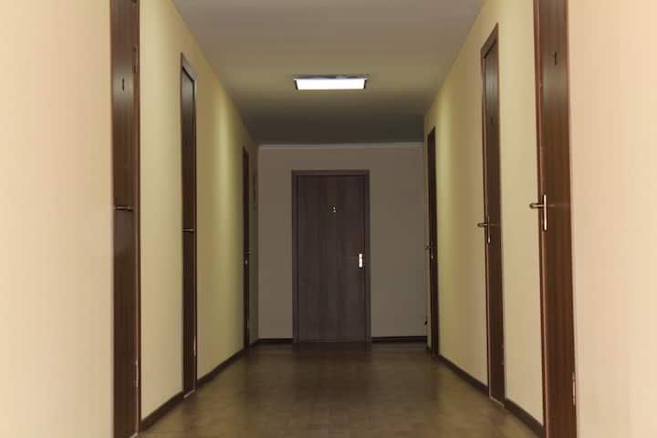 GuestHouse TULPAR