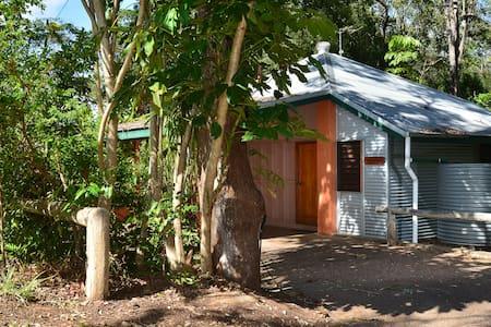 Birdwing cottage - Yungaburra