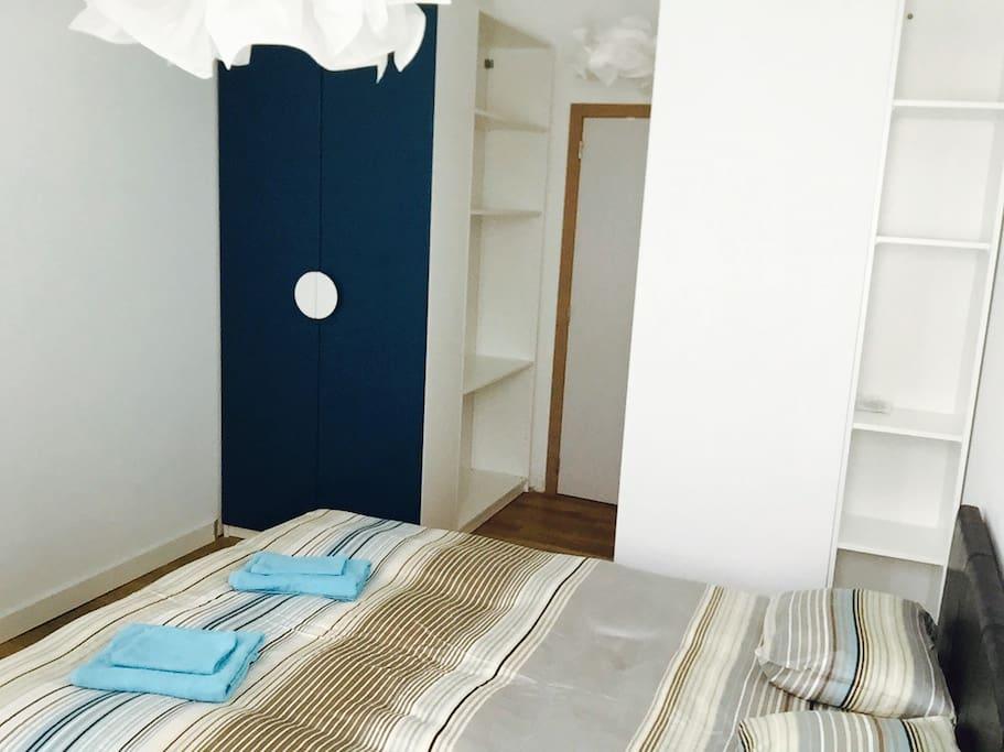 Cocoon studio with breakfast appartamenti in affitto a for Appartamenti in affitto arredati cerea
