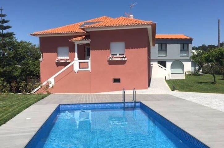 Casas férias T3 Alto Minho, Portugal