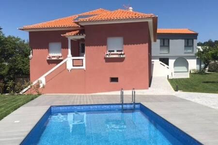 Casas de Férias no Alto Minho, Portugal