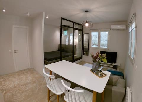 Renovated apartment in Kifissia Center near Metro.