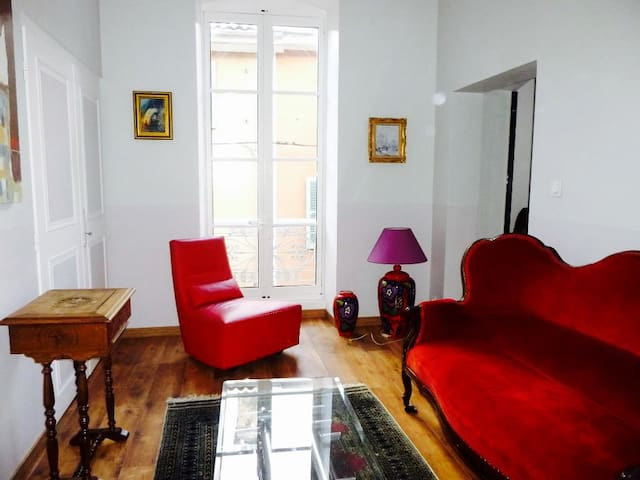 Beautiful Cosy Flat in the Heart of the city!!