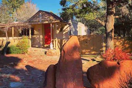 Red Rock Casa