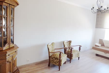Romantic  appartement max3 pers. - Wohnung