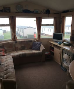 Caravan on the stunning Gower Peninsula - Llangennith - Other