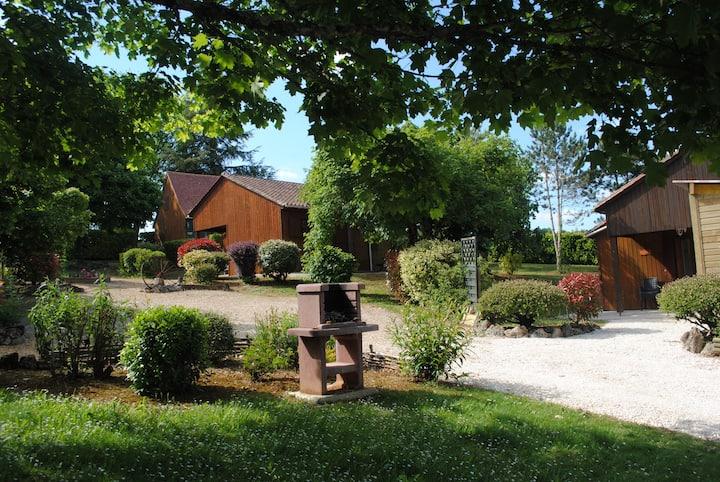 Maison  entre Sarlat et Bergerac  Bouvreuil.