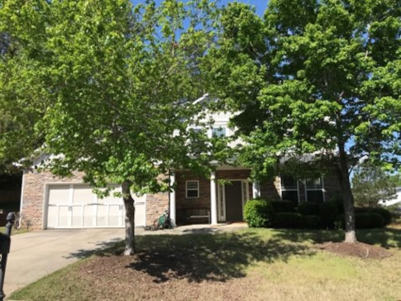 Spacious Home Conveniently Located to Airport and Downtown Atlanta