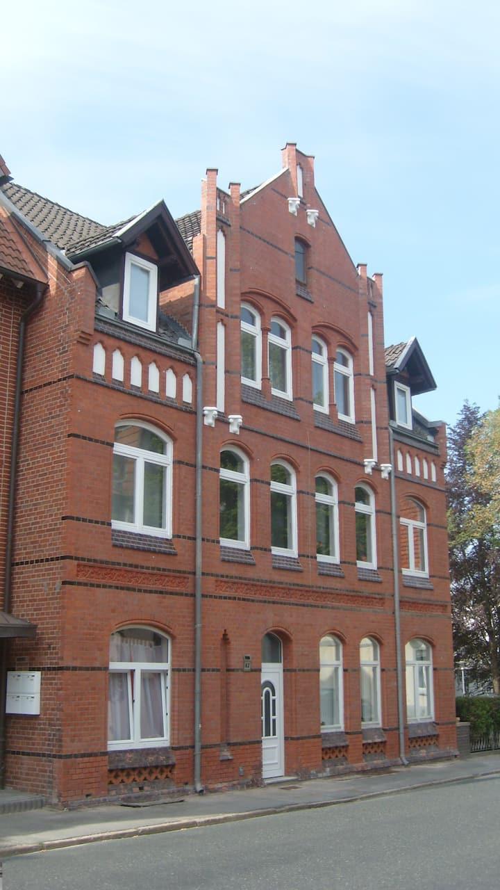 Apartment am Alten Bremer Weg
