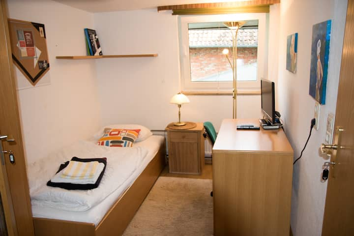 Room with extra Bathroom in Sehnde