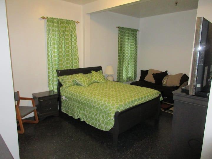 Paterson Suite