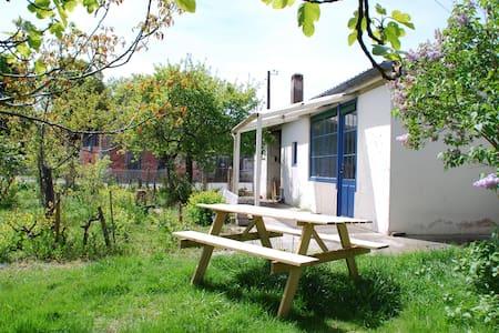 Maison dans ferme équestre proche de l'océan - Vendays-Montalivet