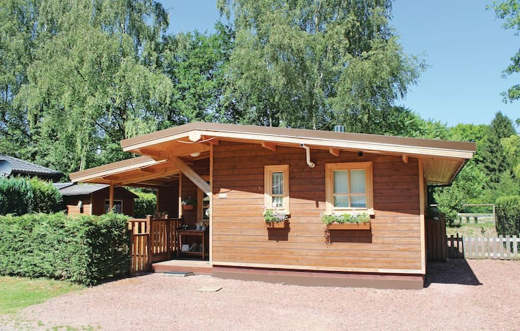 Holiday cottage with 2 bedrooms on 53 m² in Lanaken