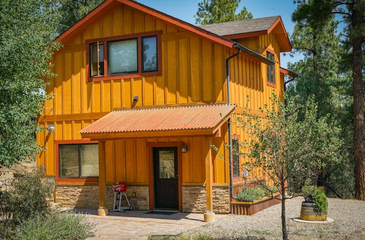 Spring Road Studio - Basecamp to Durango fun!