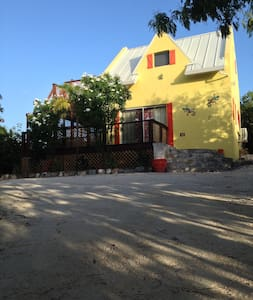 THAT LOVELY GECKO HOUSE - GRACE BAY - Providenciales, TKCA 1ZZ, Turks and Caicos Islands - Haus