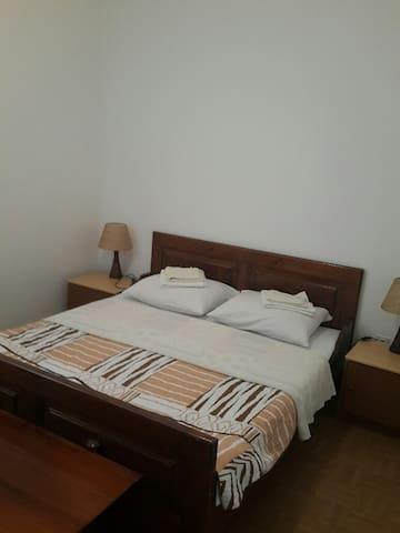 1-Bedroom Apartment ANDJ - Sveti Stefan - Apartmen