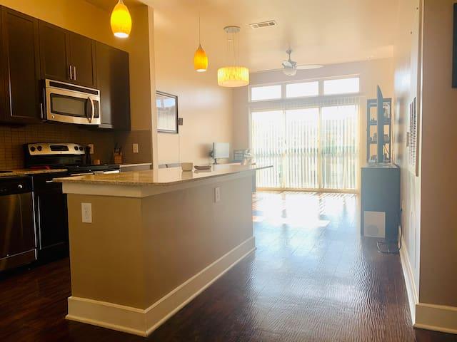Modern Southtown Apartment - Close to Riverwalk