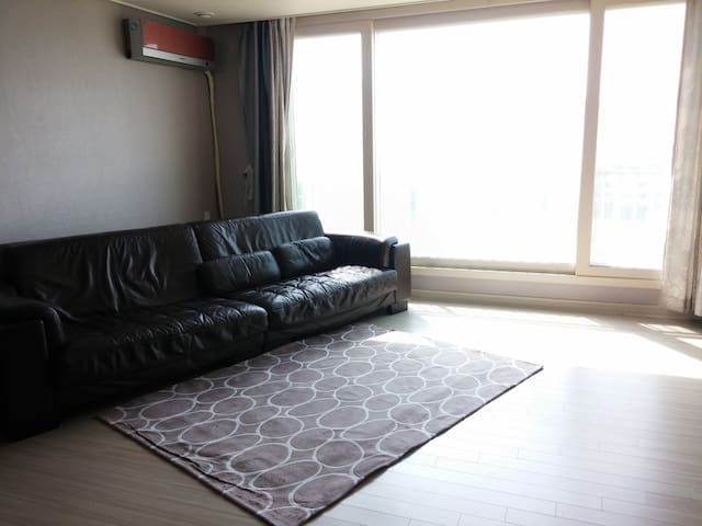 near by SEOUL - Deokyang-gu, Goyang-si - Apartmen