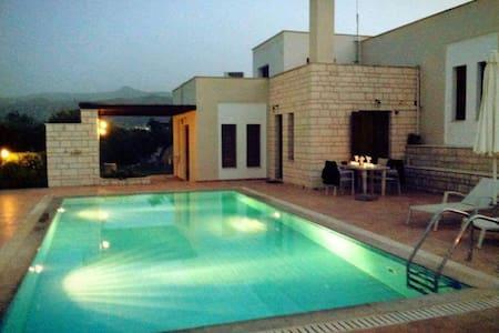 Palekastro villas - Vigla - Apartament