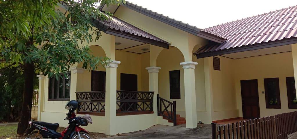 Donenokkhoum village, Sisattanak district