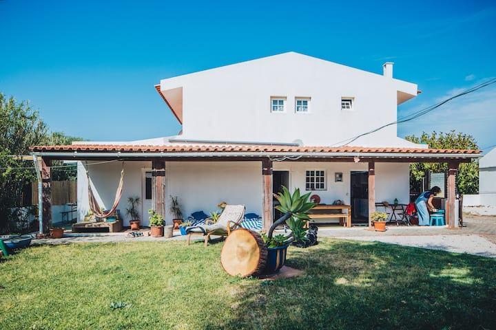 Guincho Country surfhouse