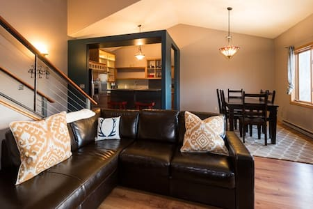 Private room, great town location - Jackson