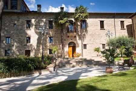 Splendida Villa nobiliare - Cesolo - Villa
