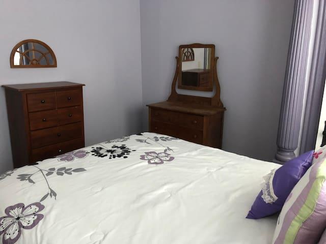 View in Bedroom 2
