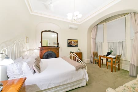 Arundels Boutique Accommodation B & B Room 101 - Fremantle