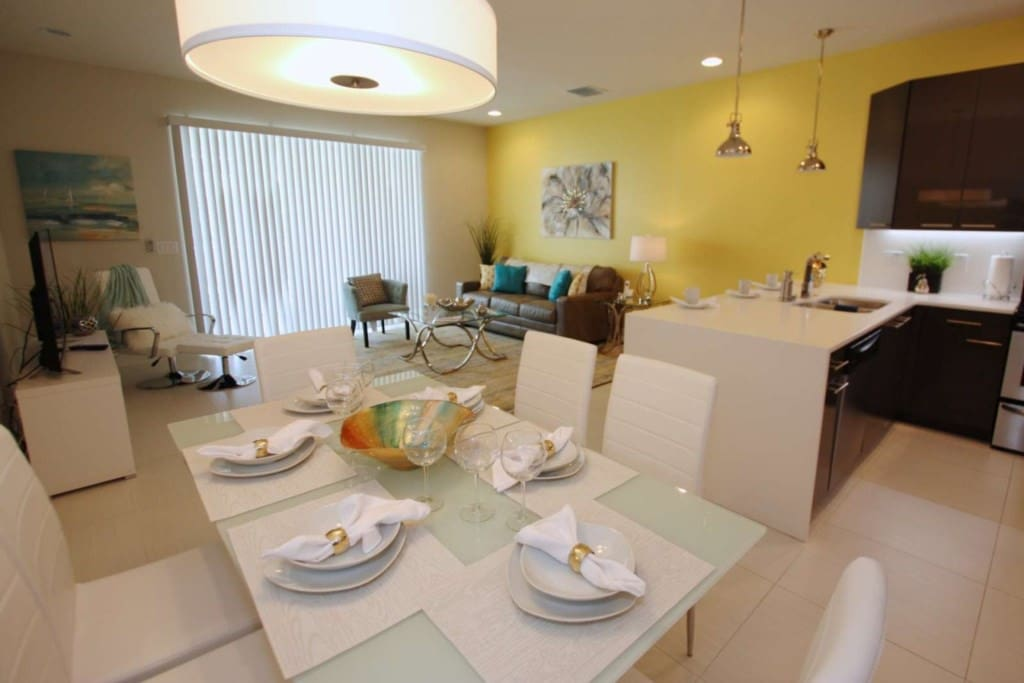 Sweet Home Vacation Disney Rentals Vacation Homes Florida Orlando Silver Creek
