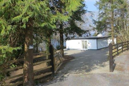 The Fishing Lodge www.loughmaskfishing.com - Ballinrobe - Huis