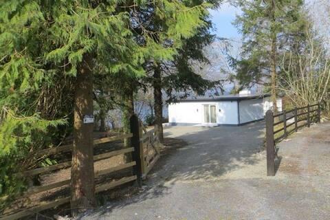 The Fishing Lodge www.loughmaskfishing.com