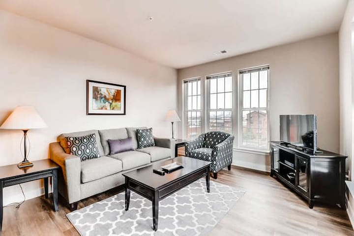 Baltimore Fully Furnished Apartments