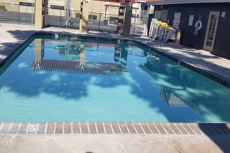 convenient apartment near airport and strip - Las Vegas - Maison