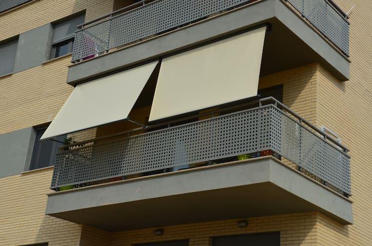 Appartement Michel - El Grao de Castellón - Apartamento