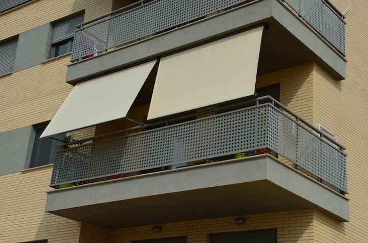 Appartement Michel - El Grao de Castellón - อพาร์ทเมนท์