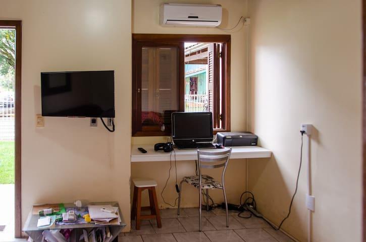 Casa Germinada com 2 quartos em Rolante - RS
