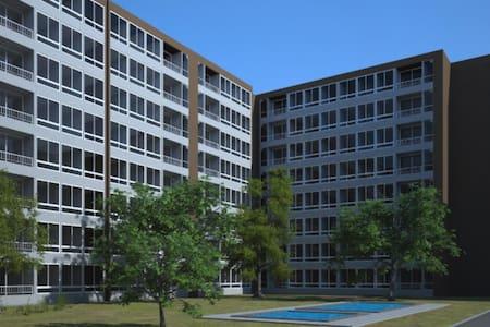 NUEVO DEPARTAMENTO, DE FÁCIL ACCESO - Rancagua - Wohnung