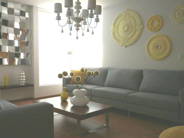 Casa 2 hab 2 Baños +sofacama - Torreón