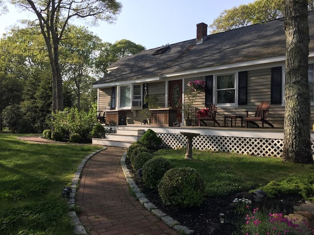 MV Vacation One Bedroom Apartment - Oak Bluffs - Apartamento