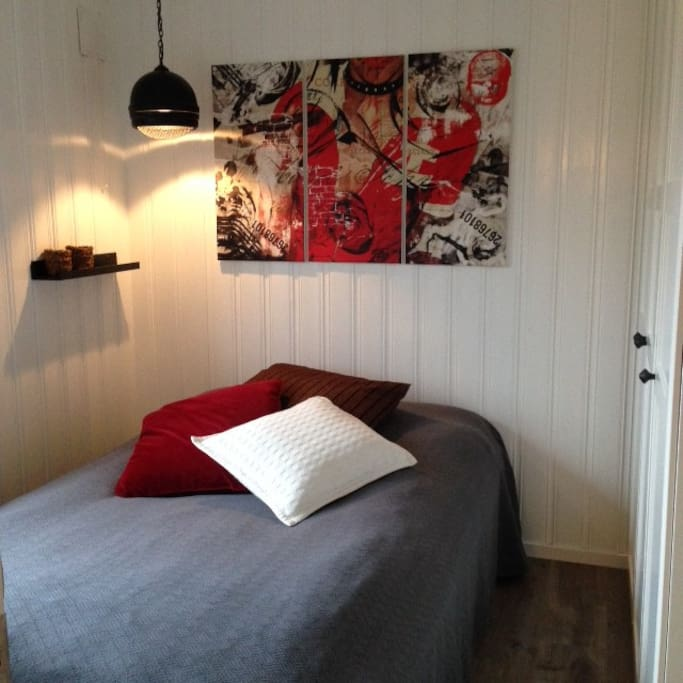 Masterbedroom 1