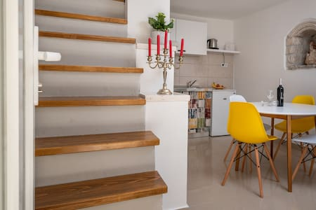 Apartman Škuribanda