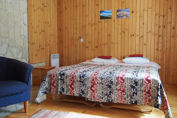 Männi Guesthouse - Double room